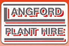 Langford logo