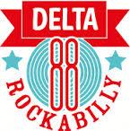 delta 88 logo