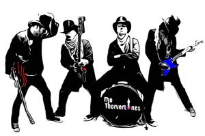 the thorvertones