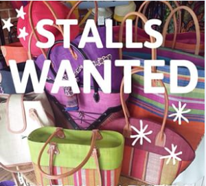 Stalls Wanted